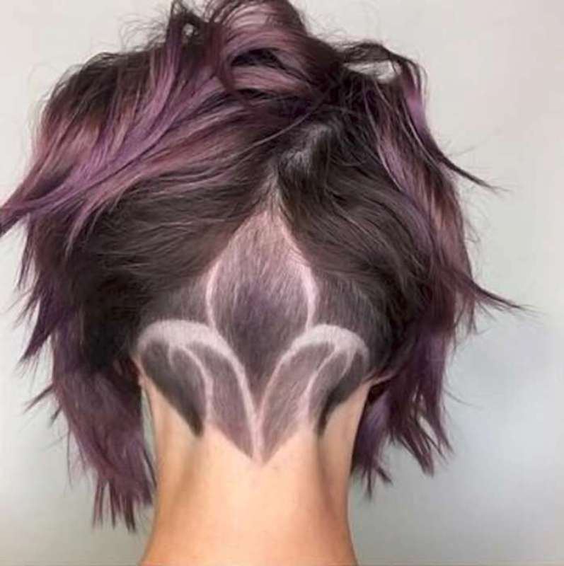 Short Hairstyles – 542