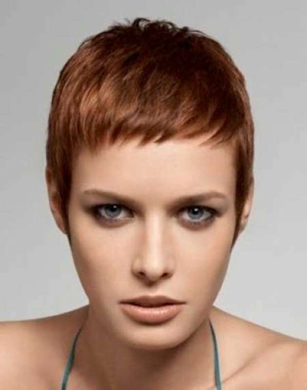 Short Hairstyles - 117