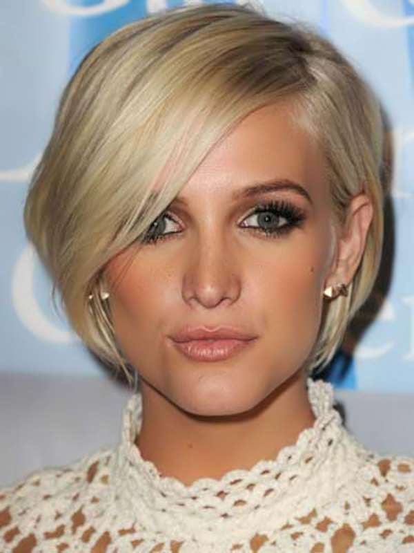 Short Hairstyles - 119