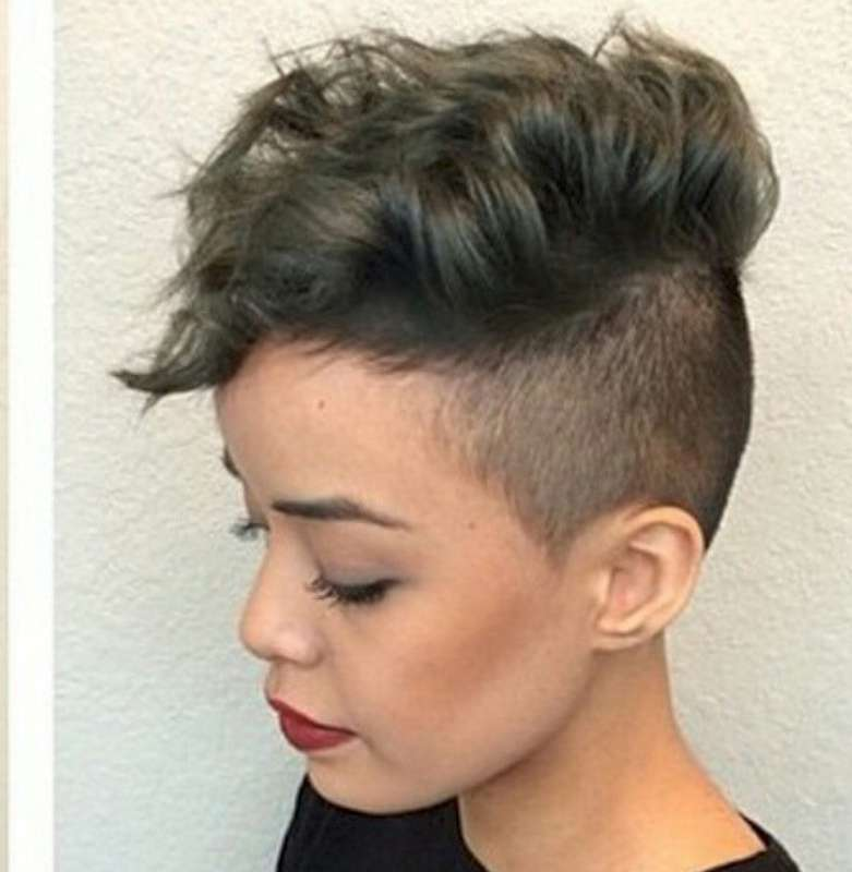 Short Hairstyles - 120