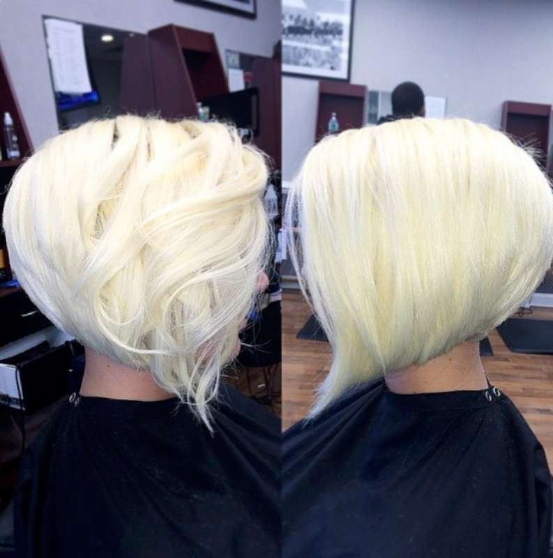 Short Hairstyles - 123