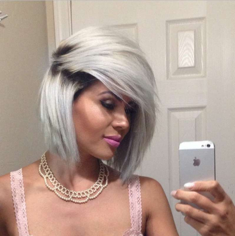Short Hairstyles - 125