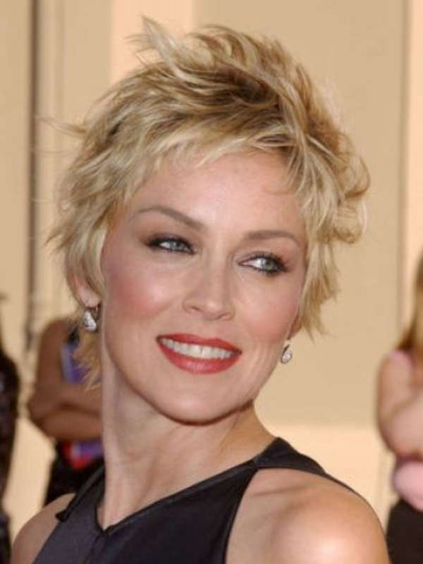 Short Hairstyles - 127