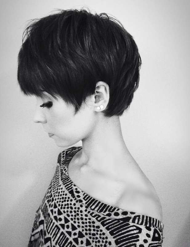 Short Hairstyles - 14