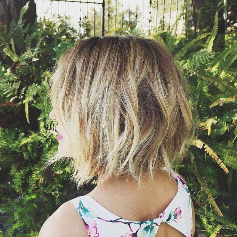 Short Hairstyles - 148