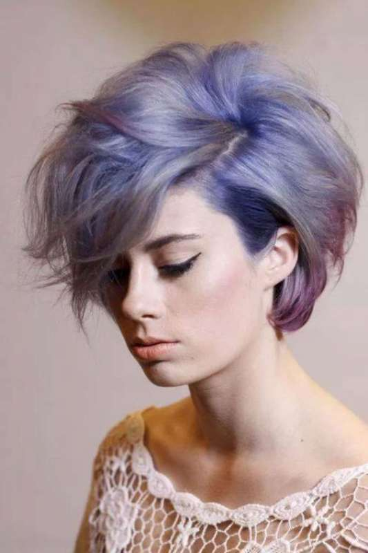 Short Hairstyles - 150
