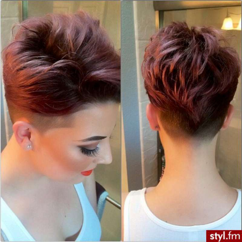 Short Hairstyles - 151