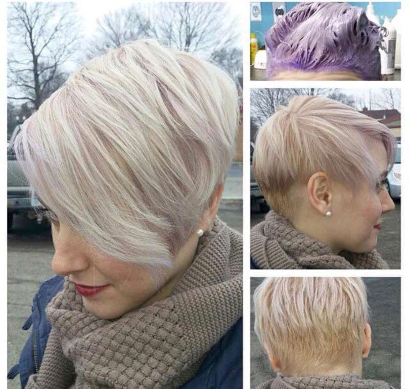 Short Hairstyles - 155