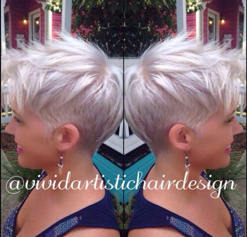 Short Hairstyles - 156