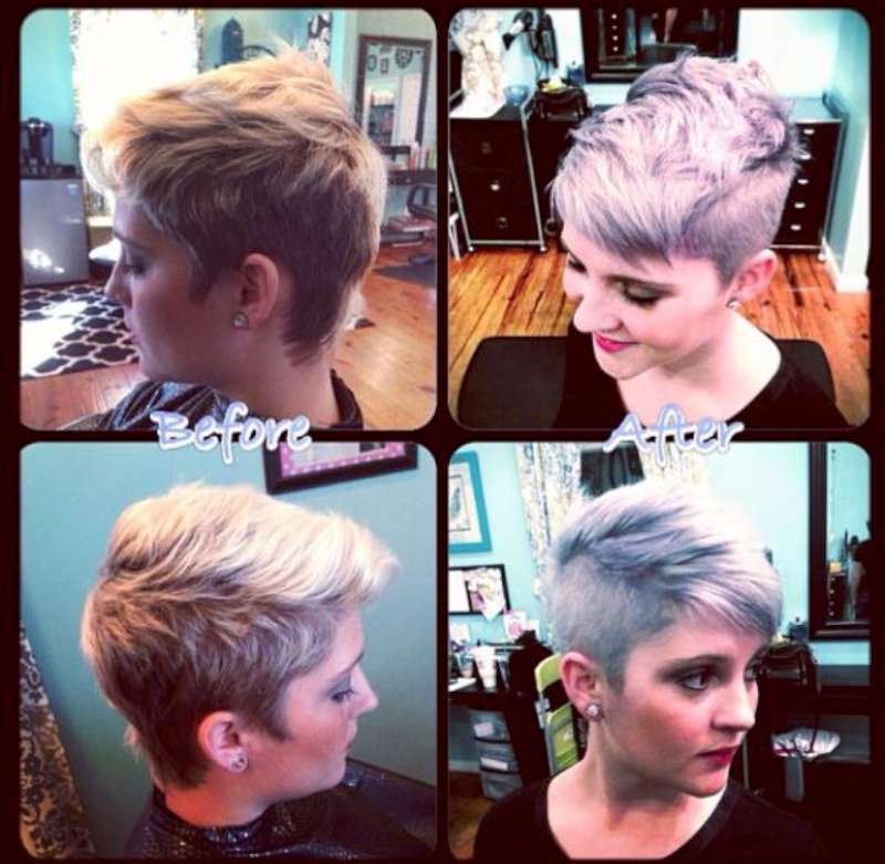 Short Hairstyles - 157
