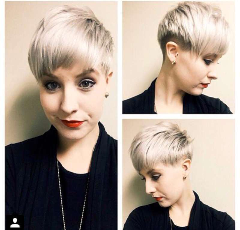 Short Hairstyles - 158