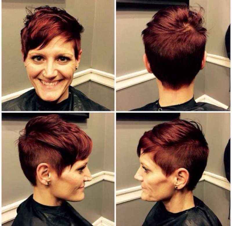 Short Hairstyles - 159