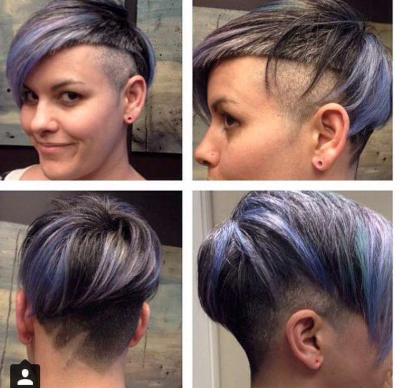 Short Hairstyles - 163