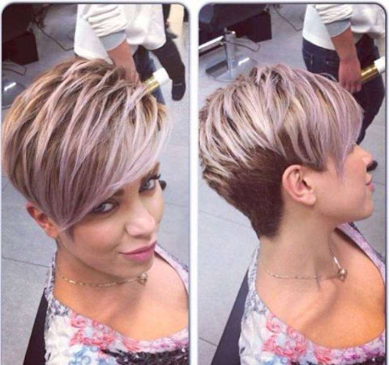 Short Hairstyles - 164