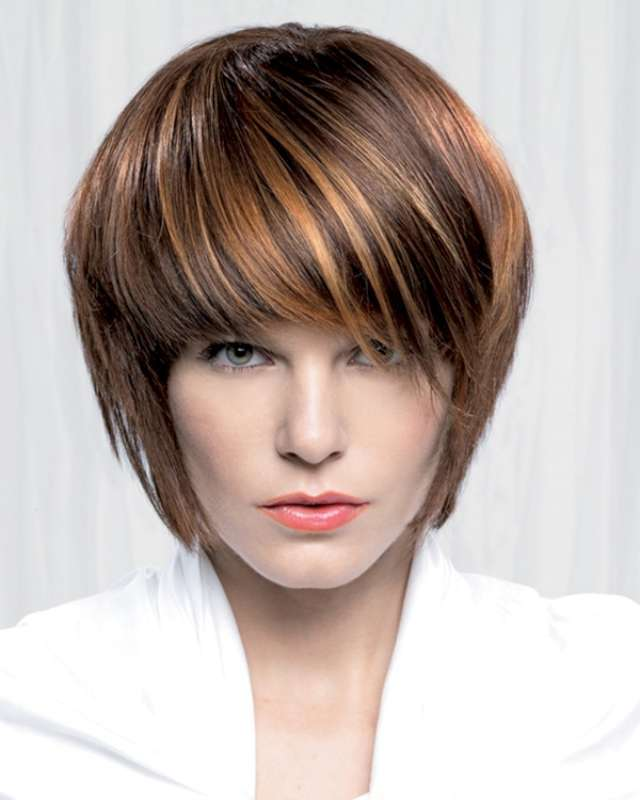 Short Hairstyles - 165
