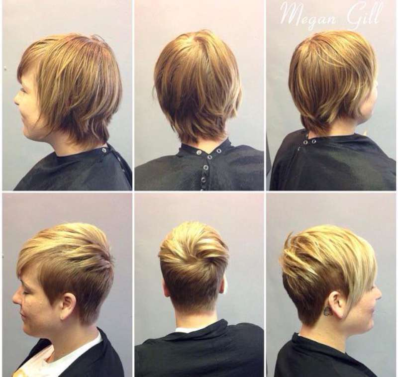Short Hairstyles - 172