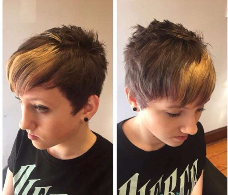 Short Hairstyles - 175