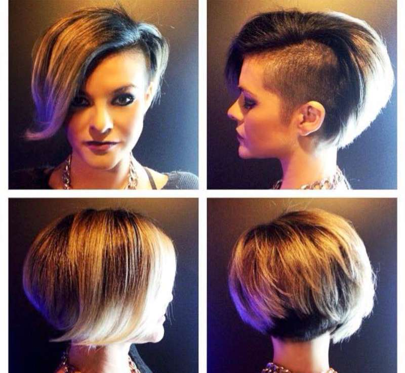 Short Hairstyles - 177