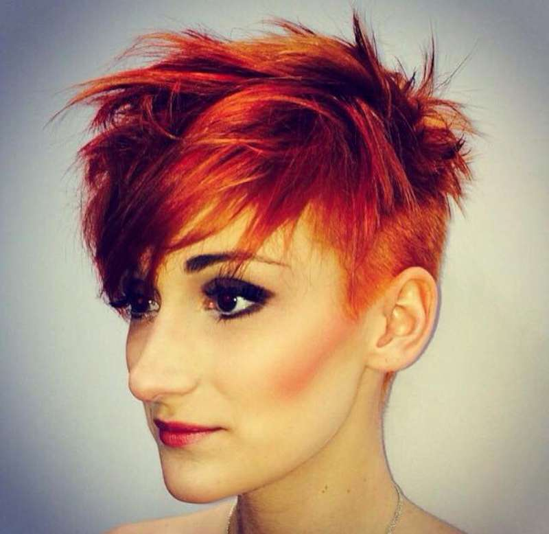 Short Hairstyles - 185
