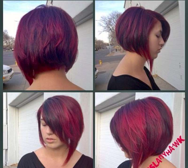 Short Hairstyles - 192