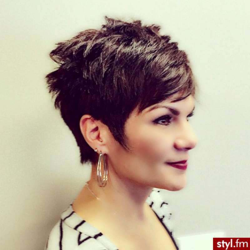 Short Hairstyles - 196