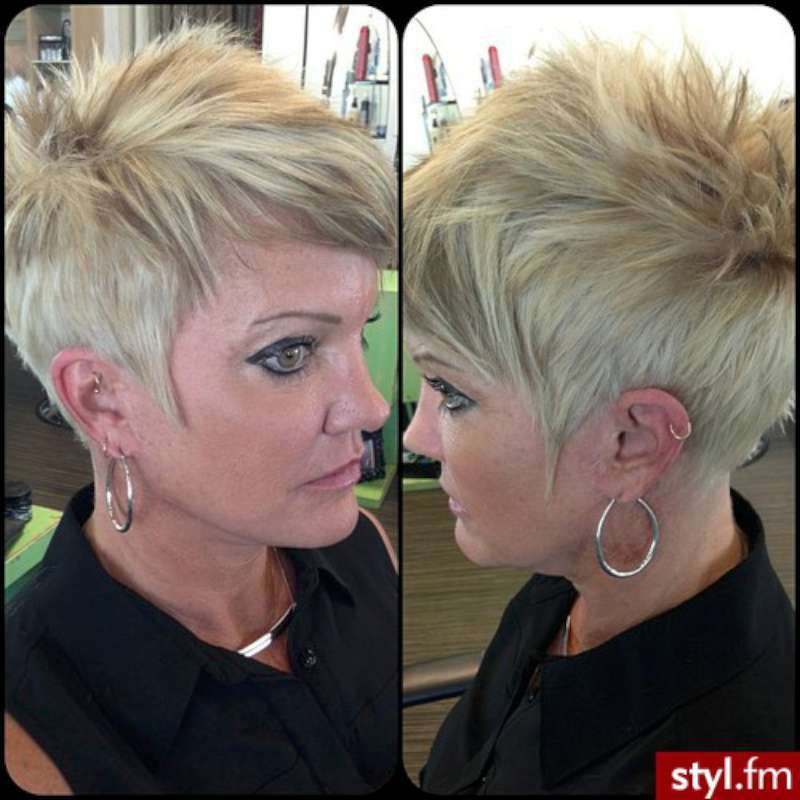 Short Hairstyles - 197