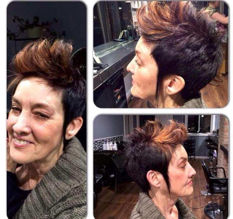 Short Hairstyles - 202