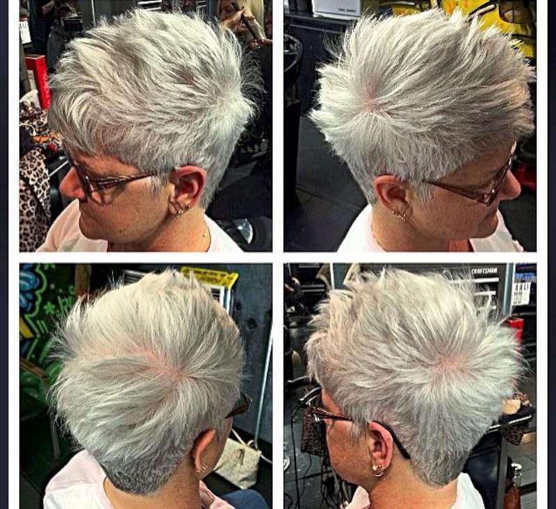 Short Hairstyles - 203