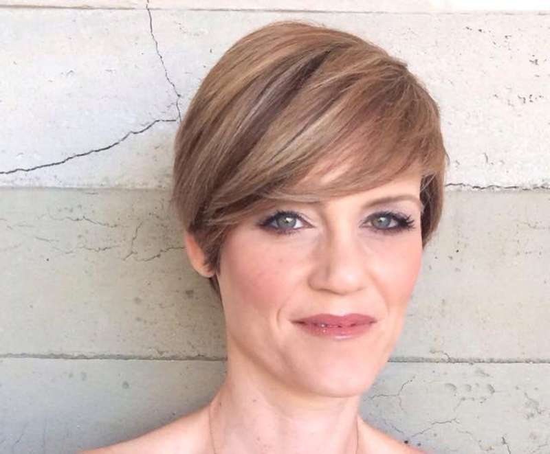 Short Hairstyles - 204
