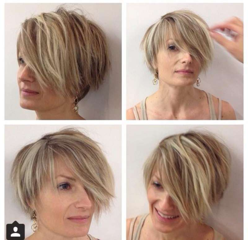 Short Hairstyles - 205