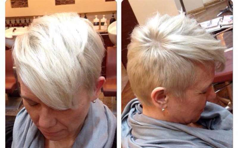 Short Hairstyles - 206