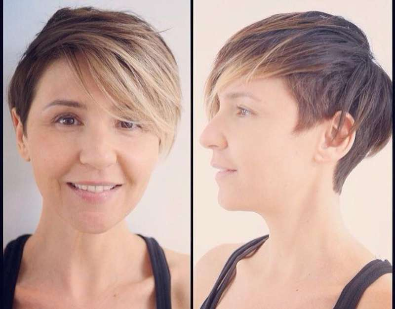 Short Hairstyles - 212