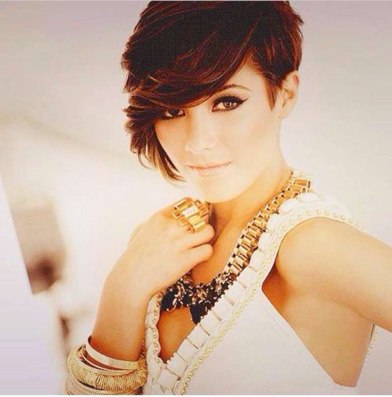 Short Hairstyles - 213