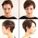 Short Hairstyles - 218