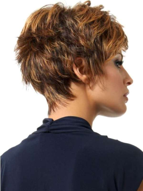 Short Hairstyles - 220