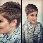Short Hairstyles - 222