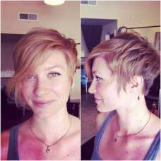 Short Hairstyles - 23