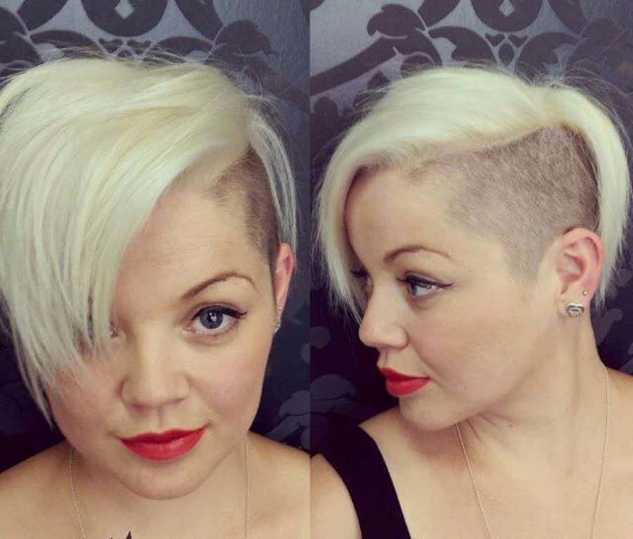 Short Hairstyles - 255