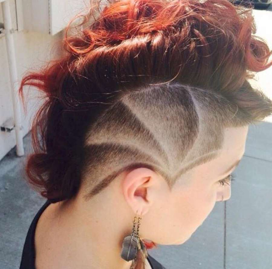 Short Hairstyles - 256