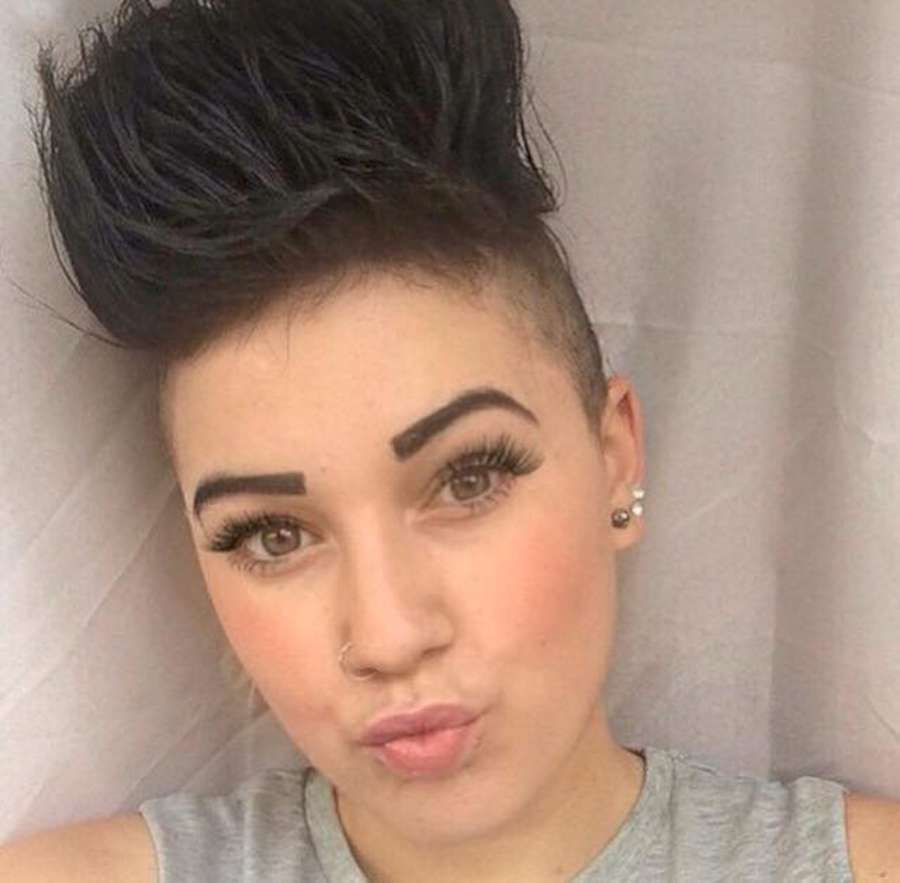Short Hairstyles - 257