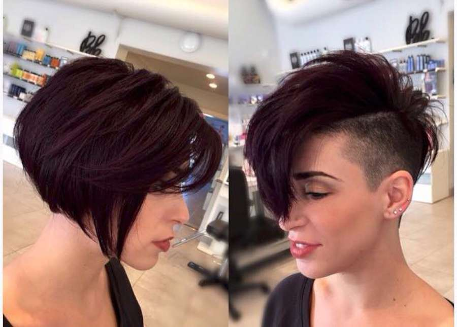 Short Hairstyles - 258