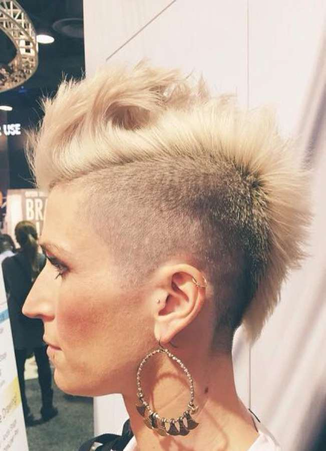 Short Hairstyles - 259