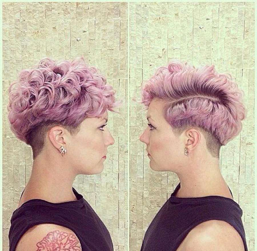 Short Hairstyles - 261