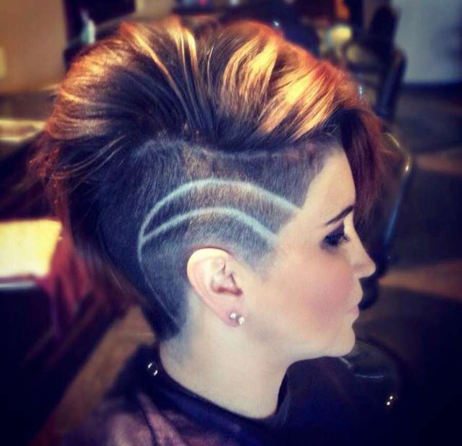 Short Hairstyles - 263