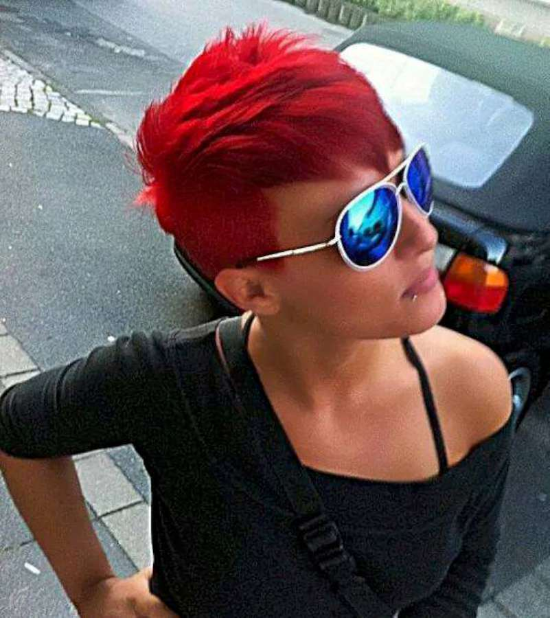 Short Hairstyles - 282