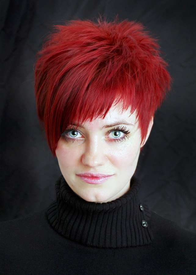 Short Hairstyles - 283