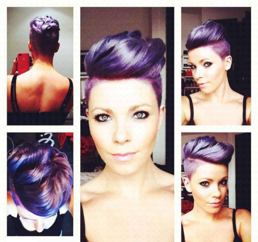 Short Hairstyles - 285