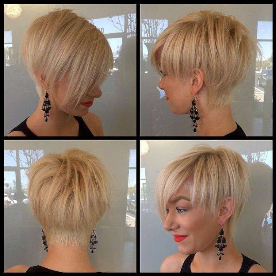 Short Hairstyles - 288