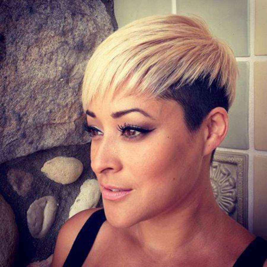 Short Hairstyles - 291