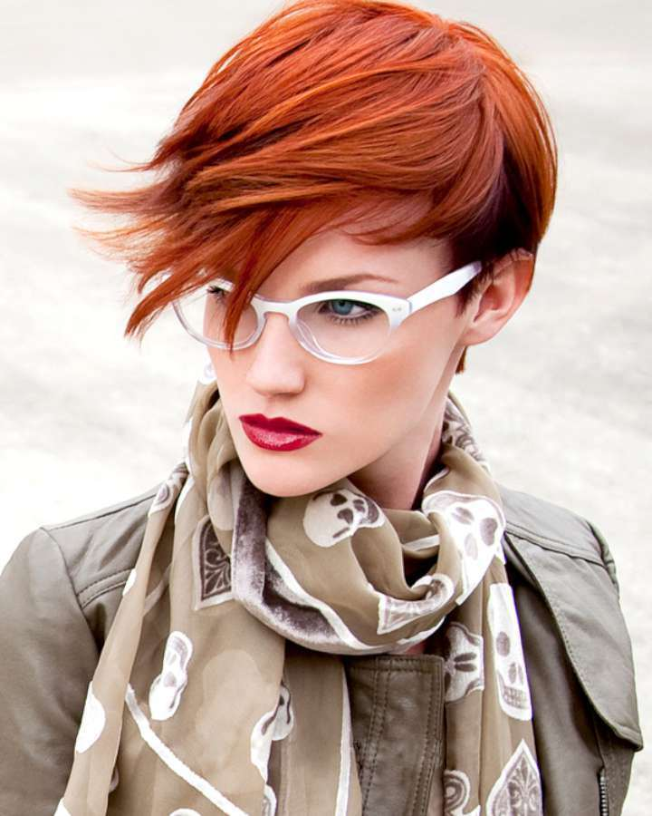 Short Hairstyles - 298